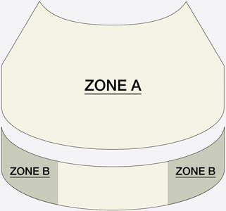 Seating Chart World Music Theatre Series and Special Events