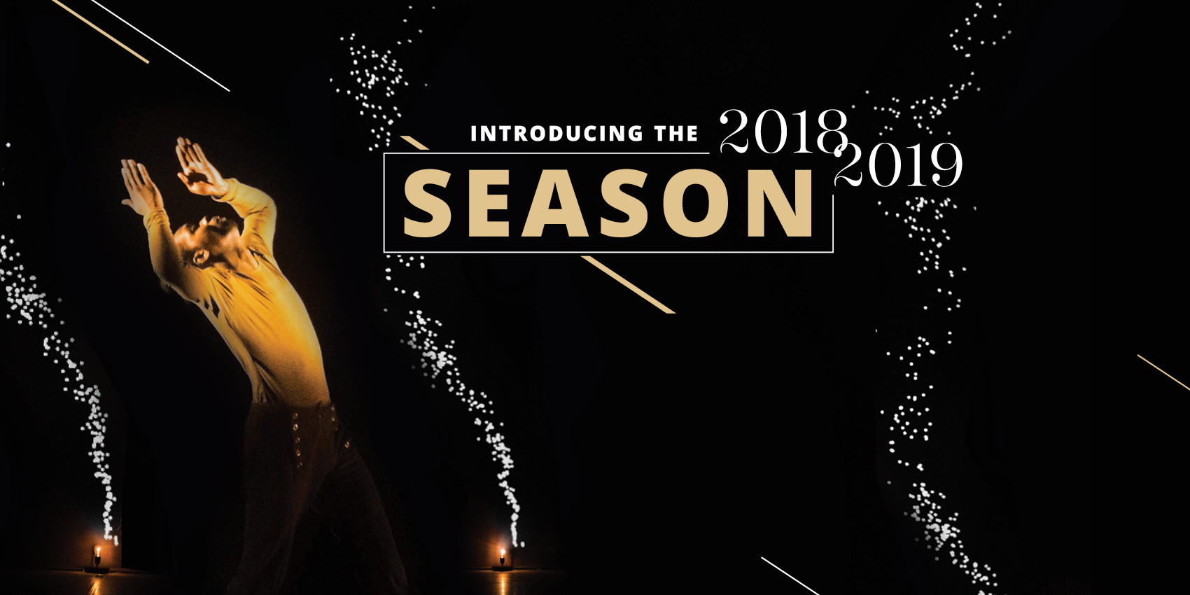 Introducing the 2018-2019 Season