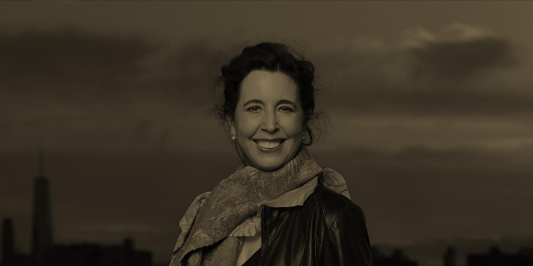 Angela Hewitt