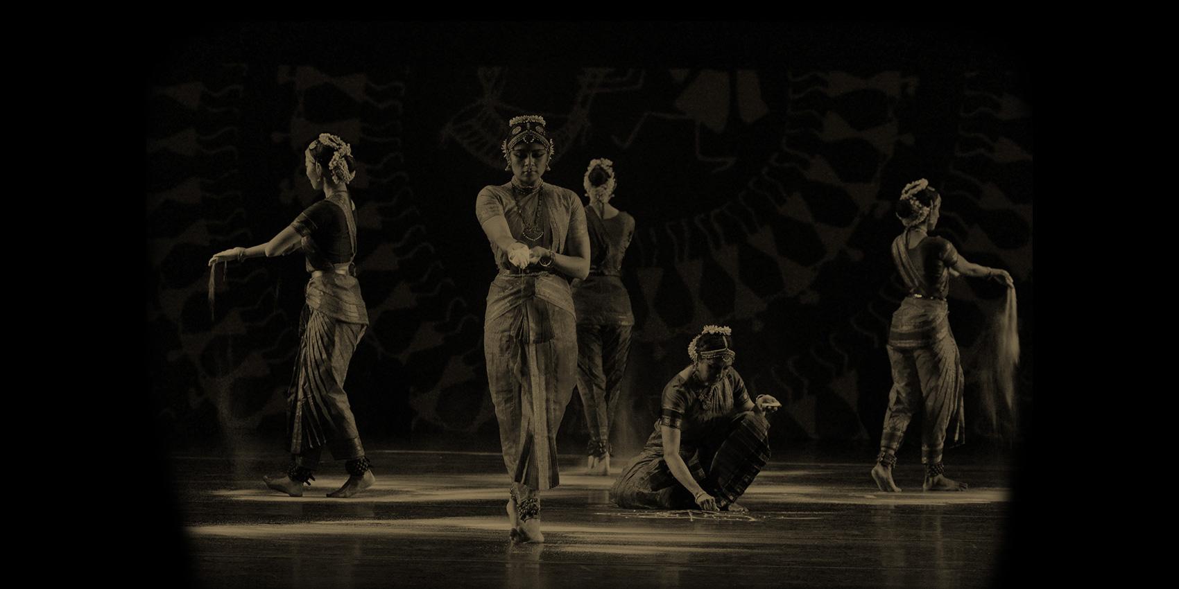 Ragamala Dance Company (canceled)