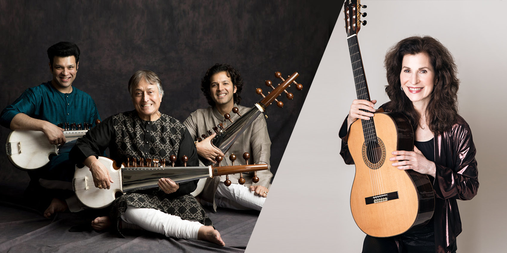 Strings for Peace: Weaving Traditions