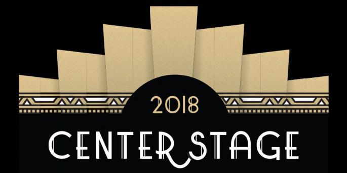 Center Stage 2018