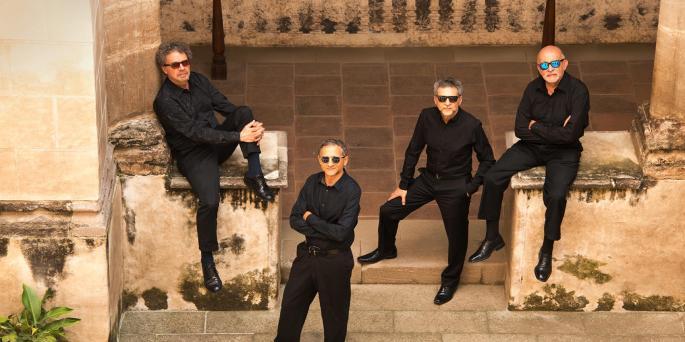 Cuarteto Latinamericano