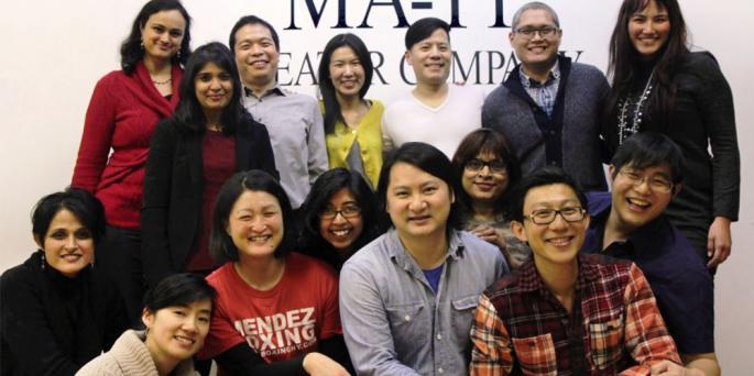 Ma-Yi Writers Lab