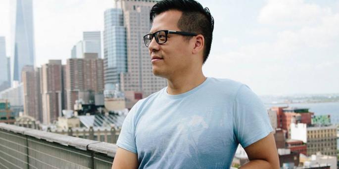 Dustin Chinn