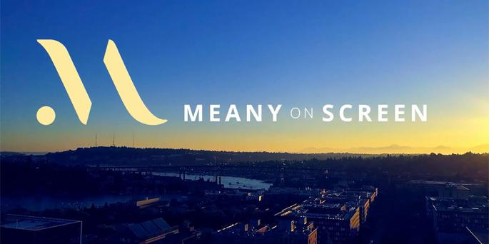 Behind the Scenes at Meany on Screen