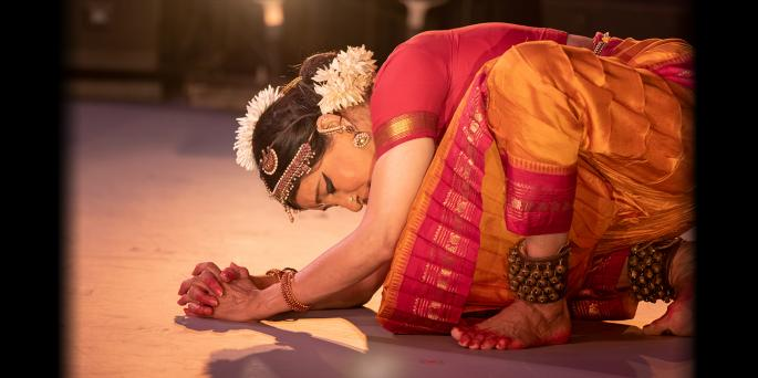 Ragamala Dance Company Artist Talk