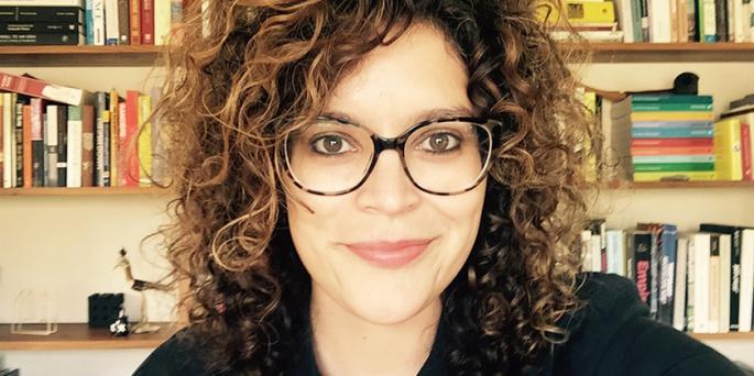 Stephanie Scrofano