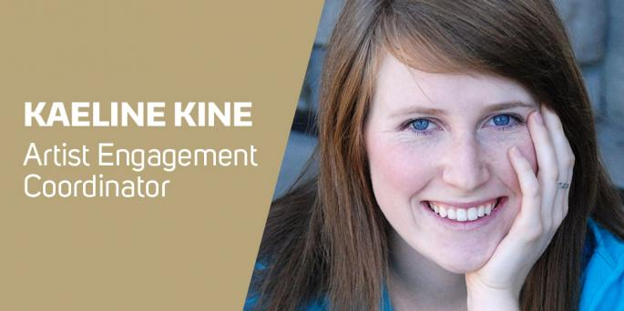 Staff Profile_Kaeline Kine