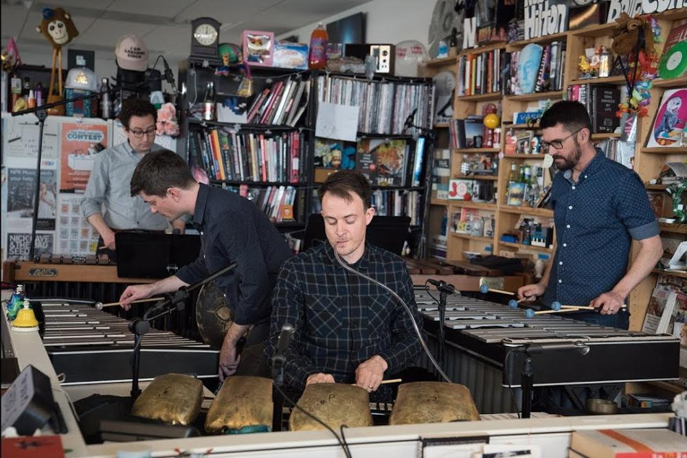 third_coast_percussion_npr_music_tiny_desk_concert
