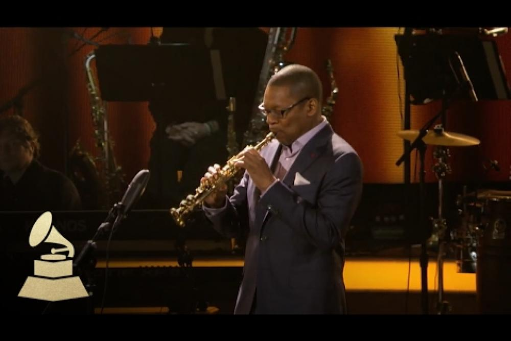 third_coast_percussion_ravi_coltrane_performs_mallet_quartet_3rd_movement_only_59th_grammys