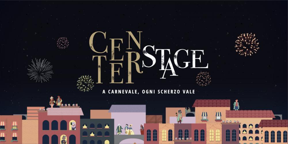 Center Stage 2019