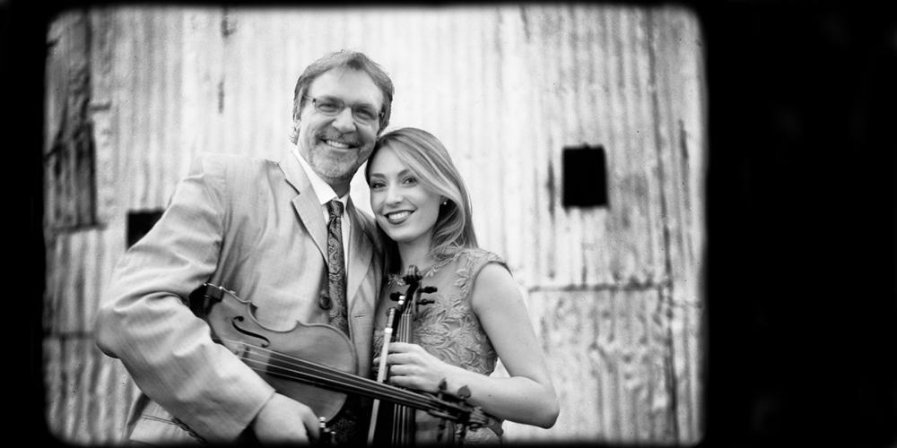 Mark & Maggie O'Connor