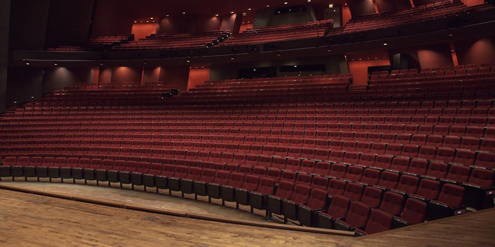 Katharyn Alvord Gerlich Theater