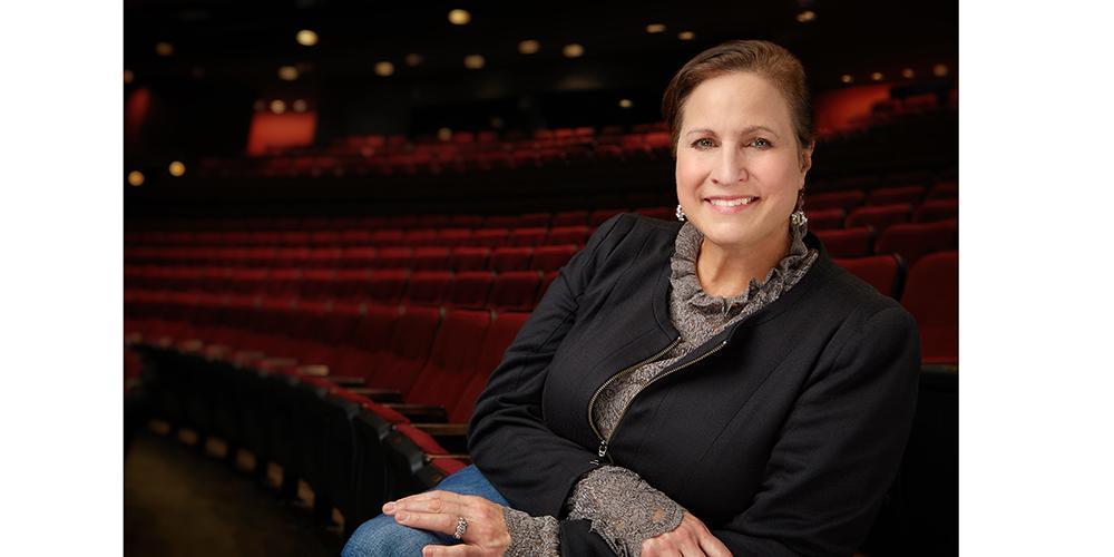 Executive Director Michelle Witt