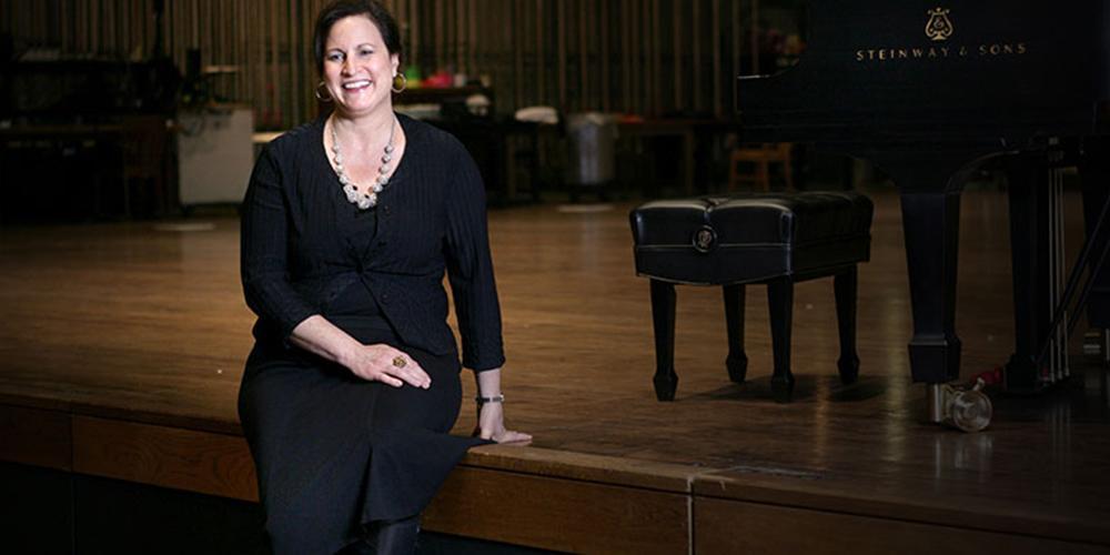 Michelle Witt