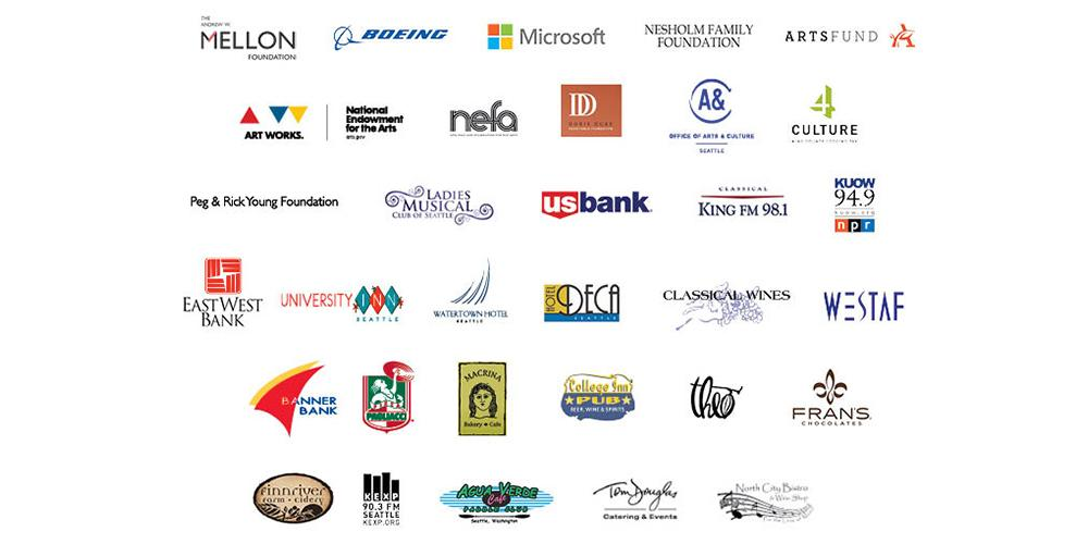 2019-2017 Sponsors
