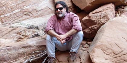 John Robinson — President of the Meany Center Advisory Board