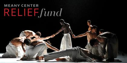 Meany Center Relief Fund