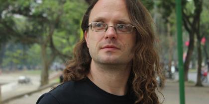 Stefan Ostersjo