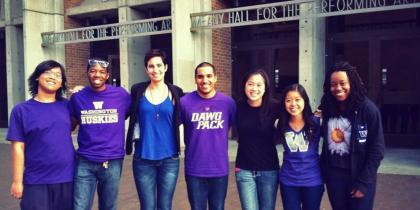UW Student Engagement Team