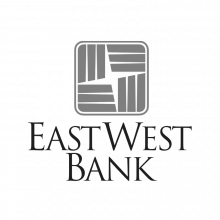 East West Bank Logo