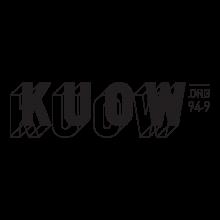 KUOW Logo