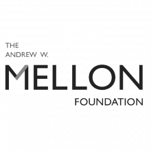 Andrew Mellon Foundation Logo