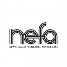 New England Foundation for the Arts Logo