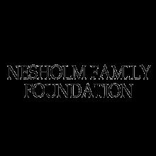 Nesholm Family Foundation Logo