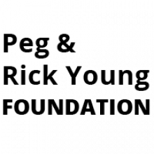 Peg & Rick Young Foundation Logo