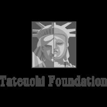 Tateuchi Foundation Logo