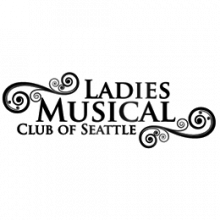 Logo for Ladies Musical Club of Seattle