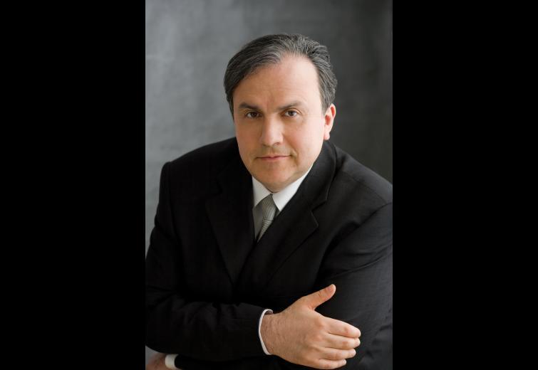 Yefim Bronfman (c) Dario Acosta