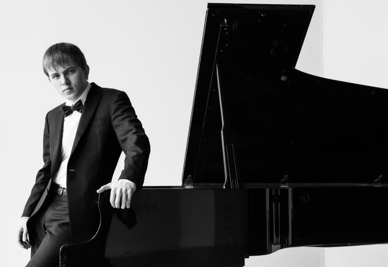 Filippo Gorini (photo ©Ernesto Casareto)