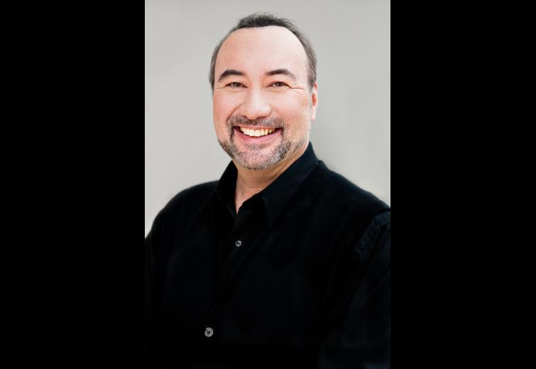 Jon Kimura Parker