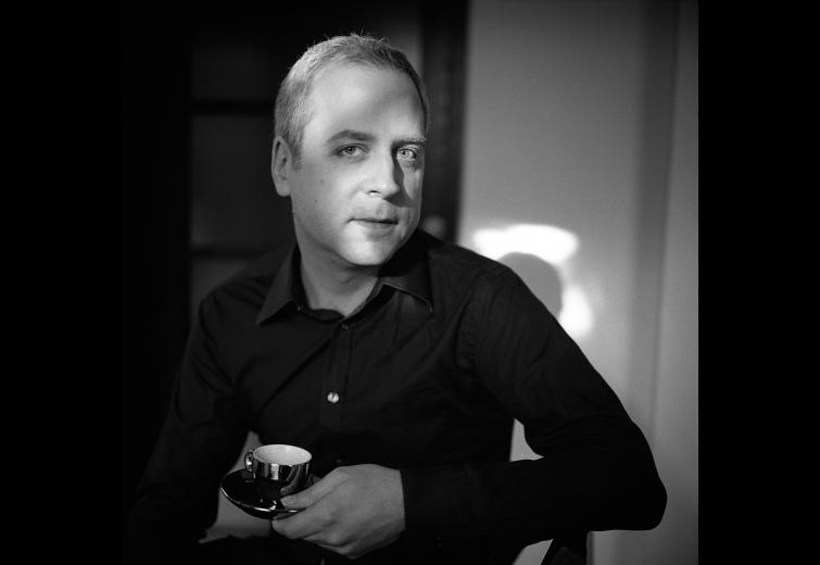 Jeremy Denk (photo ©Michael Wilson)