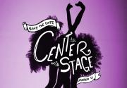 Save the Date for Center Stage